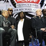 Stars Celebrate Quincy Jones And Sir Michael Caine At Power Of Love Gala