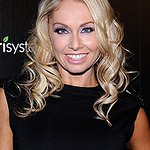 DWTS' Kym Johnson Gets Naked For PETA