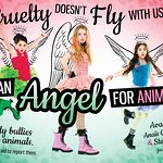Noel Gallagher's Daughter Becomes An Angel For Animals