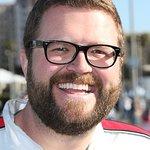 Top Gear USA's Rutledge Wood Wins Toyota Pro/Celebrity Race