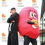 Nick Cannon to Set the Pace as Honorary National Chair of the Kidney Walk