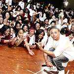 Diggy Simmons Takes Over Baltimore School