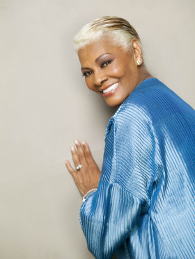 Dionne Warwick To Headline Butterfly Ball