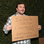 Seth Rogen Joined By Big Stars At Hilarity For Charity Event