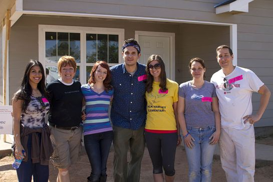 John Mayer and Friends