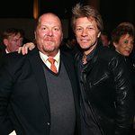 Jon Bon Jovi Rocks Food Bank For New York City's Can Do Awards