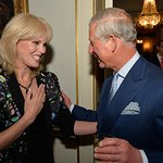 Prince Charles, Joanna Lumley And Stephen Fry Celebrate 60 Years Of Samaritans