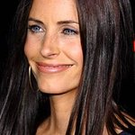 Photo: Courteney Cox