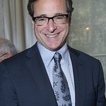 Bob Saget Hosts Lupus LA Orange Ball