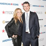 Sheryl Crow Attends Macy's American Icons Launch For Got Your 6