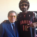 Snoop Lion Wants Violence to Stop