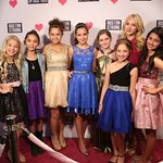 Young Hollywood Gets Together for One Fund Boston