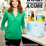 Marcia Cross Releases Prostate Cancer PSA