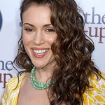 Photo: Alyssa Milano