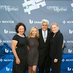 Jay Leno Hosts Magical Evening To Celebrate Partnership For Cancer Care