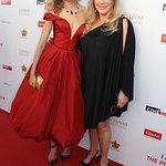 Natalia Vodianova Hosts Charity Event In Cannes