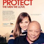 Quincy And Rashida Jones Stand Up To Cancer