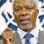 Leaders, Charities And Stars Mourn The Loss Of Kofi Annan
