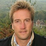 Ben Fogle Meets Fledgling Entrepreneurs For The Prince's Trust