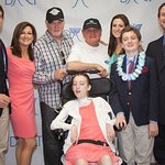 Beach Boys Benefit Raises $365,000 For Medical Research‏