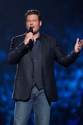 Blake Shelton concert raises millions for United Way Oklahoma tornado recovery