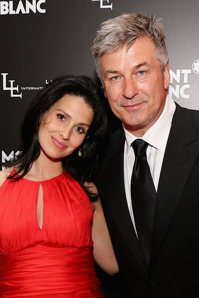Lang Lang International Music Foundation Inaugural Gala Host Alec Baldwin