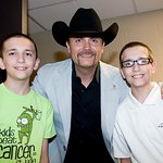 John Rich And Friends Rock For St. Jude