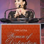Eva Longoria Honored With YWCA Racial Justice Award