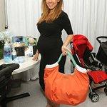 Jamie-Lynn Sigler's Charity Baby Shower