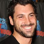 Maksim Chmerkovskiy Launches Childhelp Camapign