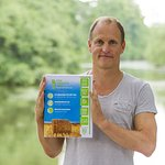 Woody Harrelson Launches Straw-Based Paper