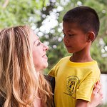 Chelsea Clinton Blogs On Trip To Southeast Asia