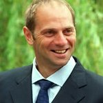 Steve Redgrave: Profile