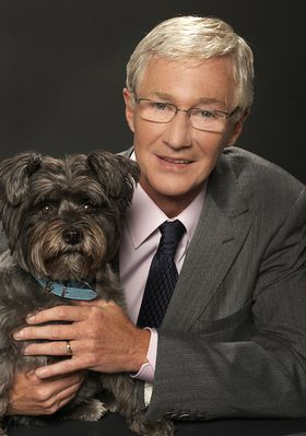 Paul O'Grady and His Dog, Olga