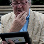 Stephen Fry Joins NOOK To Support Child Literacy