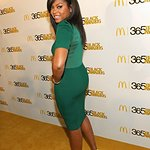 Taraji P. Henson Hosts McDonald's 365Black Awards