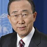 Elton John AIDS Foundation To Honor United Nations Secretary-General Ban Ki-moon
