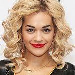 Rita Ora Surprises 400 Children at UNICEF Event In Kosovo