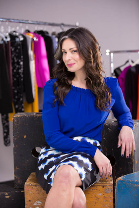 Stacy London Uncover Your Confidence