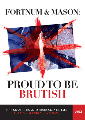 Proud To Be Brutish