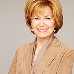 Jane Pauley Honored At 42nd Annual Gracie Awards Luncheon