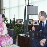 Malala Yousafzai Addresses United Nations On Her Birthday