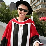 Annie Lennox Gets Honorary Degree For Activism