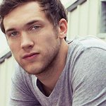 Phillip Phillips Is Gone Gone Gone For Charity