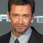Hugh Jackman Autographs Vodka Bottle For Charity Auction