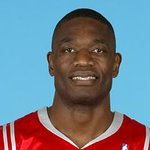 Dikembe Mutombo To Receive Sager Strong Award At NBA Awards