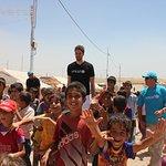 Pau Gasol Returns From UNICEF Visit To Iraq