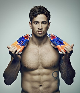 Cancer Research UK Shine Danny Cipriani