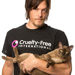 Walking Dead Star Joins Cruelty Free International