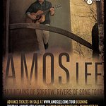 Amos Lee Supports Charity With New Tour